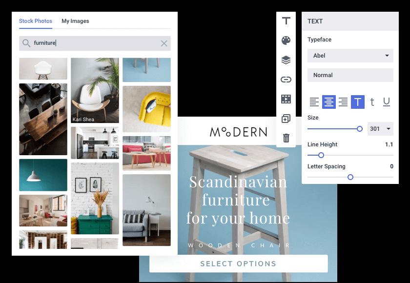 GrafikDesign Online ReDesign Ihrer Werbestrategie Inspiration Online Furniture Design Tool