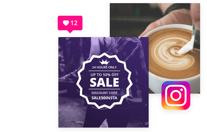 Create Instagram Stories Ads Banners And Posts