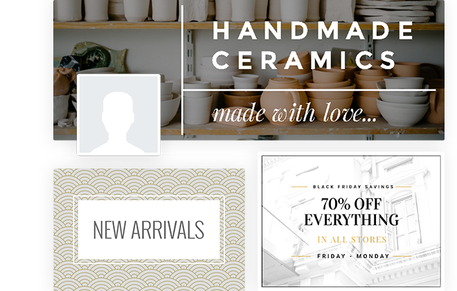 facebook banner maker create banners covers and more